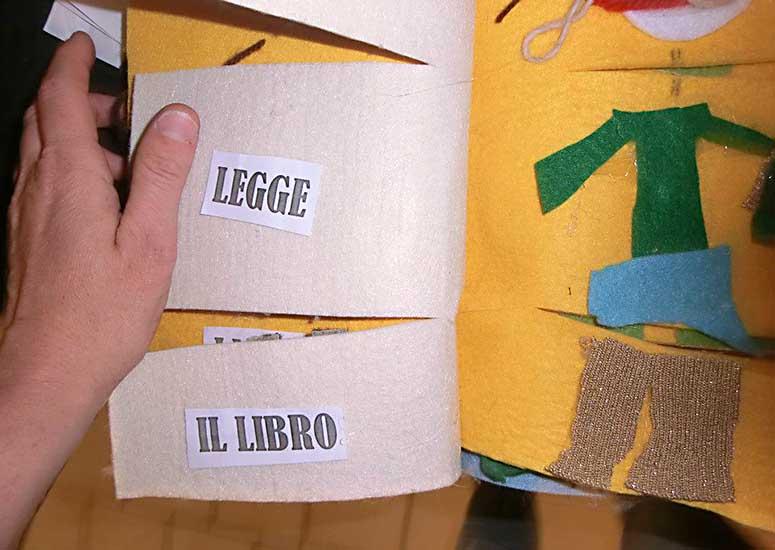 libro insolito