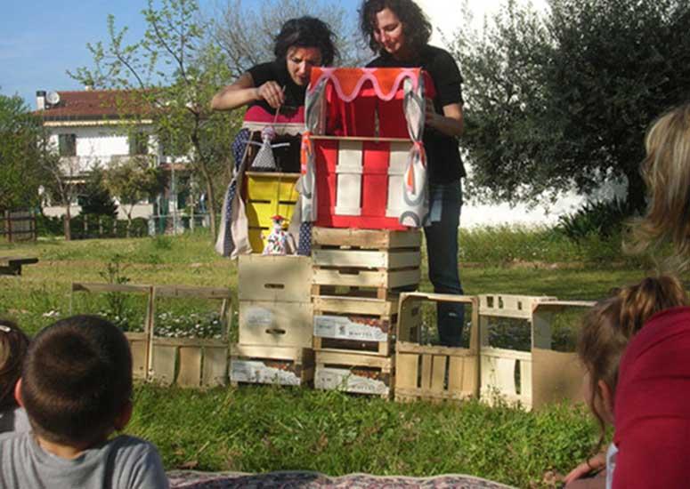 Storie di Romagna